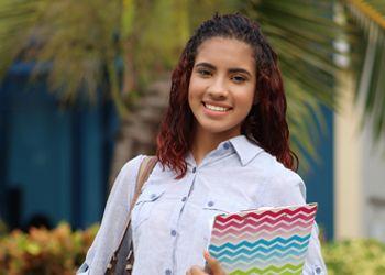 Estudiante de la uasd vianelis de los santos dominicana - 5 1